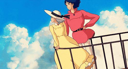 Studio Ghibli, Howl's Moving Castle (2004)