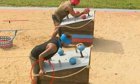 Survivor. Η κλεψιά του Μάριου στο αγώνισμα που τάχα δεν είδαν οι Μαχητές (Nassos Blog)   Τι γίνεται με τους κανόνες; Γιατίδεν τσεκάρουν τα πάντα;  from Ροή http://ift.tt/2se8gi0 Ροή