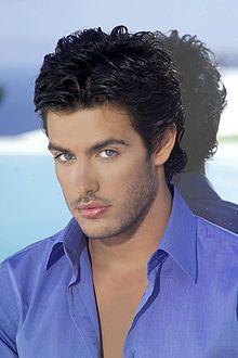 Another Mr. Grey...Kostas Martakis