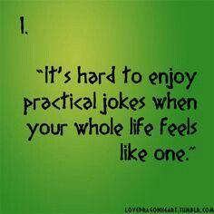 One of the saddest, but truest Leo Valdez quotes.
