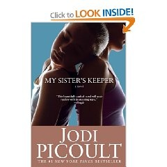 My Sister's Keeper examines what it means to be a good parent, a good sister, a good person.: Books Worth, Movie, Favorite Books, My Sister