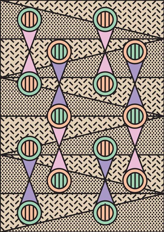 Tim Colmant #Patterns decdesignecasa.blogspot.
