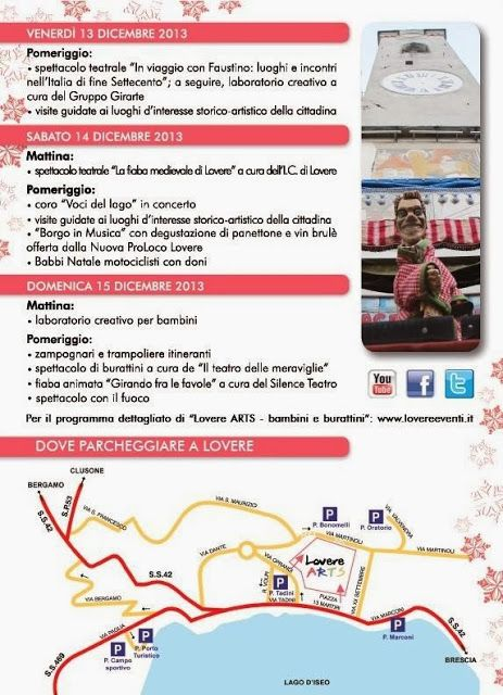 Iseo & Franciacorta News : Natale