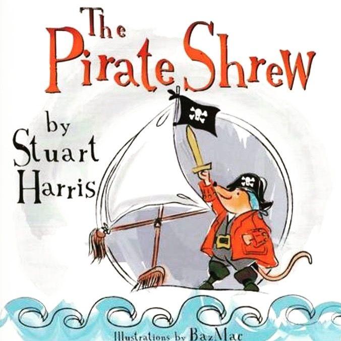 Amazing children's book!