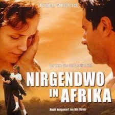 Nirgendwo in Afrika [Vídeo-DVD] / Ein Film von Caroline Link