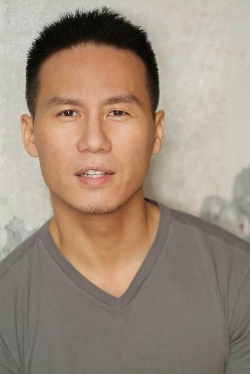 B.D. Wong - Dr. George Huang, Law  & Order: SVU