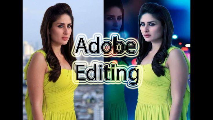 Adobe Photoshop New Editing Part 2