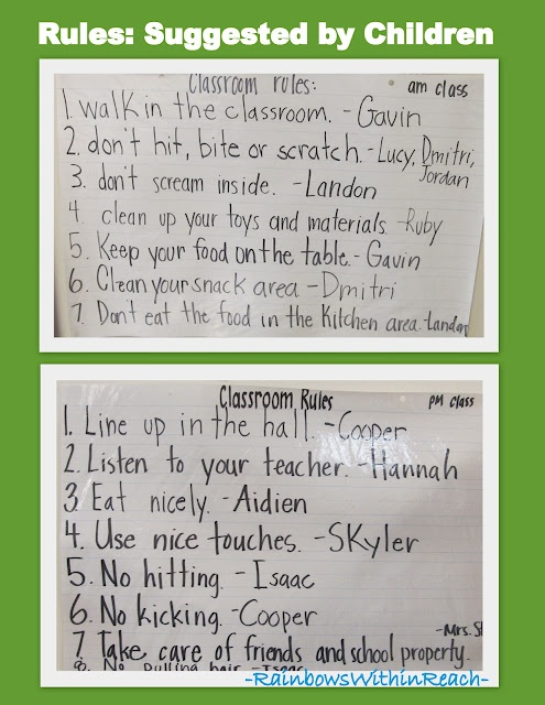 Collaborative Classroom Rules : Images about reminders for a peaceful room on