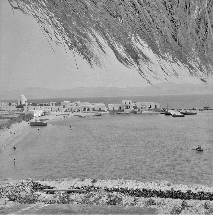 Πάρος, φωτογραφία Ζαχαρίας Στέλλας