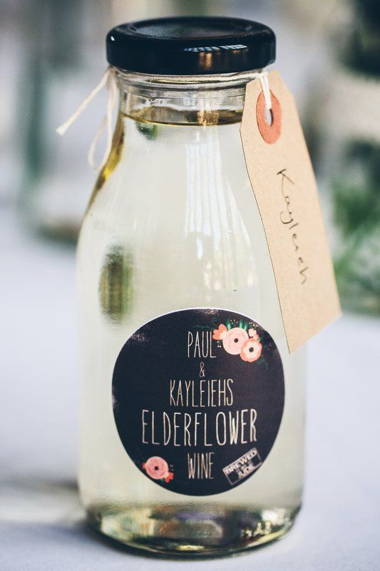 favors | wine to go | mister phill photography