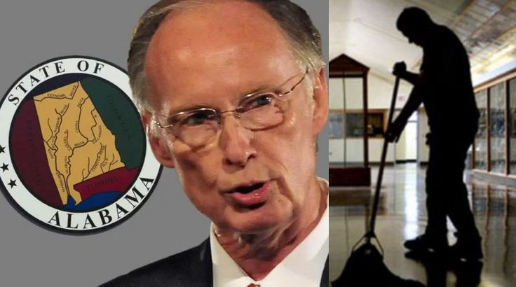 Republican Hypocrites!   After banning Alabama cities from increasing their minimum wage, Governor Bentley just gave an 80% raise to his cabinet.