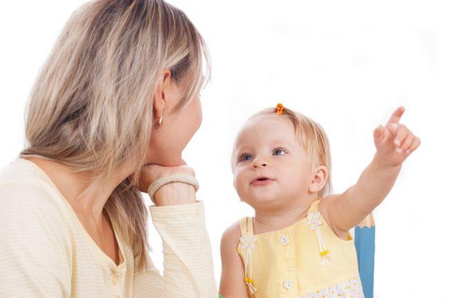 6 modalitati de comunicare cu copilul mic