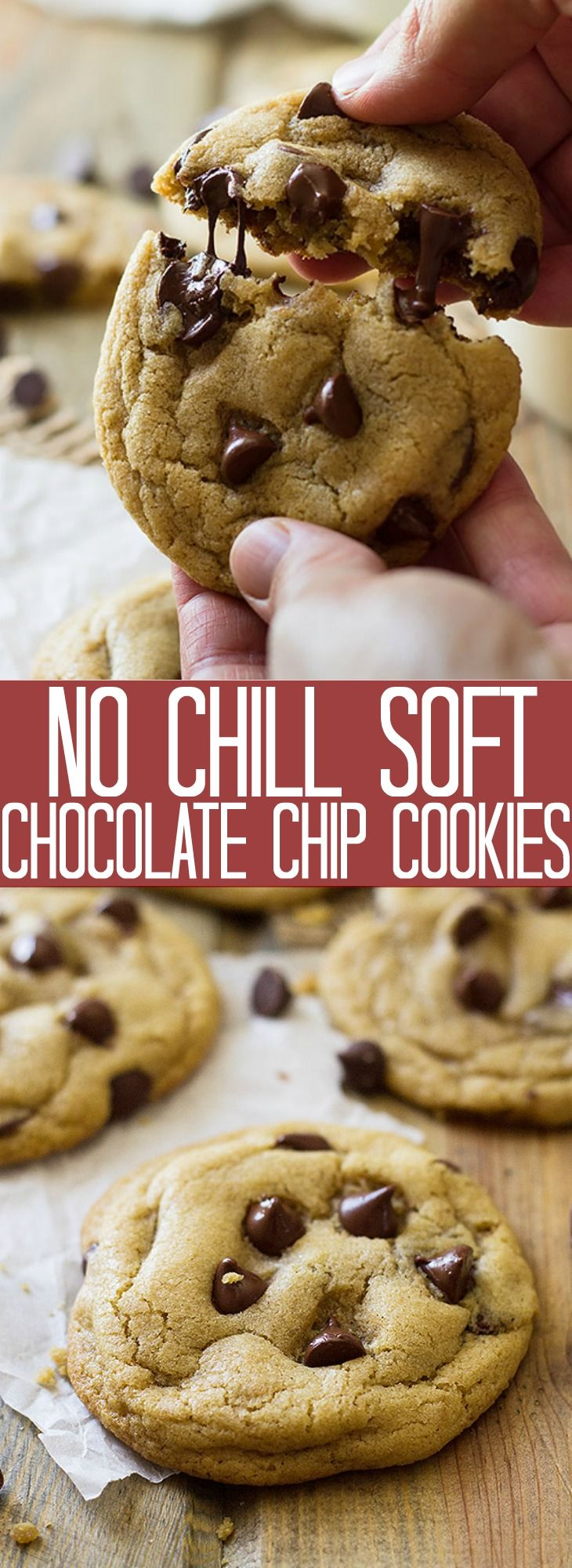 Best 25+ Chocolate chip cookies ideas only on Pinterest ...