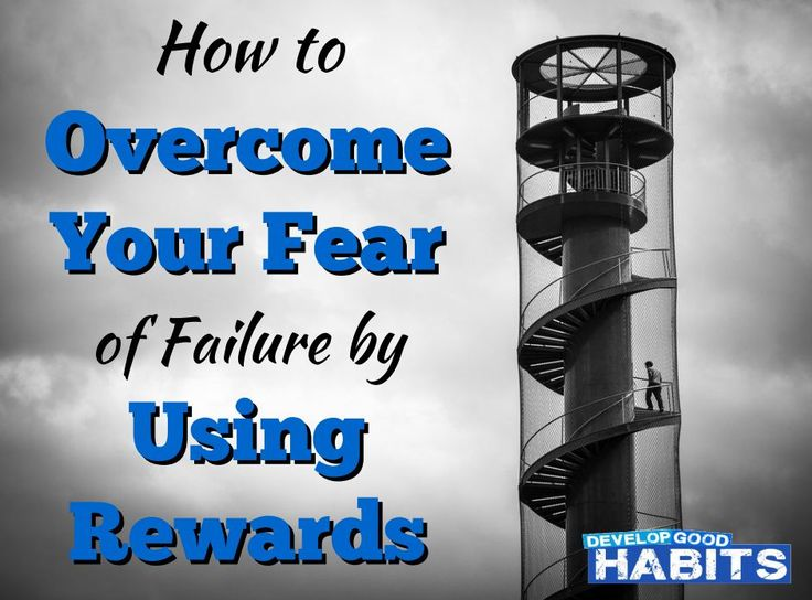 personal failure How to overcome failure overcoming failure is all about finding it in yourself to start again first, you must overcome the sense of failure the failure of a project, relationship, or.