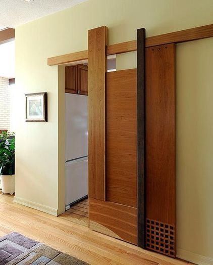 Best 25 Japanese Style Sliding Door Ideas On Pinterest