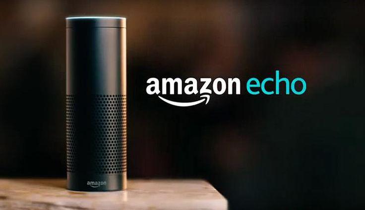 Waypoint Amazon Echo With Images Amazon Echo Amazon Echo Tips Echo