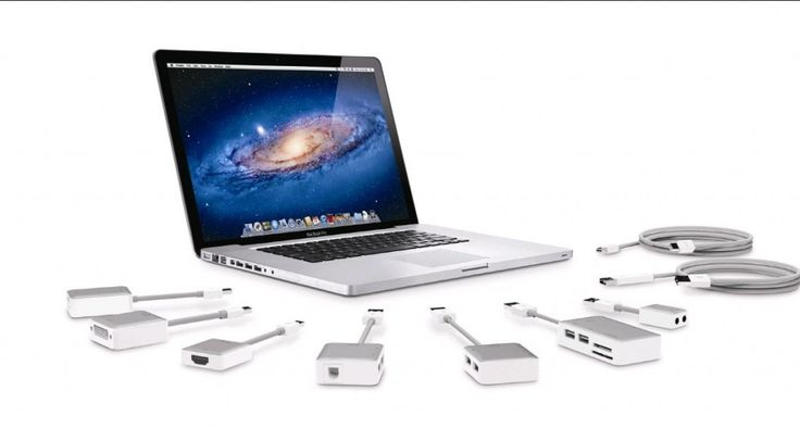 Top Ten MacBook Pro Accessories You Must Have
