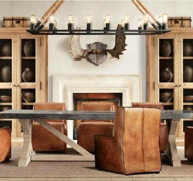 Unique Rectangular Dining Room Chandeliers: 17 Best Ideas About Rectangular Chandelier On Pinterest