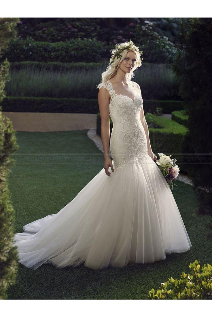 25 besten wedding dresses au Bilder auf Pinterest | Hochzeitskleider ...