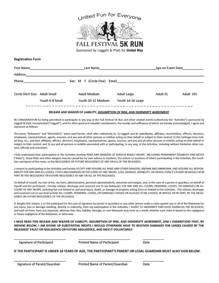 Festival Event Registration Forms | LP FF UW 5K Run Registration Form (1)_Page_2