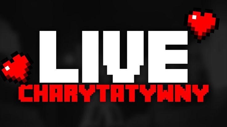 🔴 [10:00 - 22:00] LIVE CHARYTATYWNY // POMAGAMY SPEŁNIAĆ MARZENIA 🔥