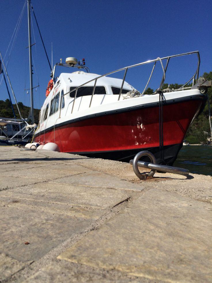 Boat,corfu,harbor,summer,paxos,antipaxos.