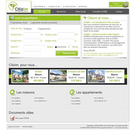 Agence Citizim http://www.citizim.fr/