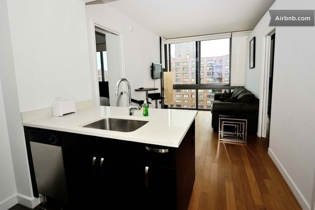 Luxury 2 bed 1 bath - very clean upper west side and inexpensive.  small but great looking.  on columbus