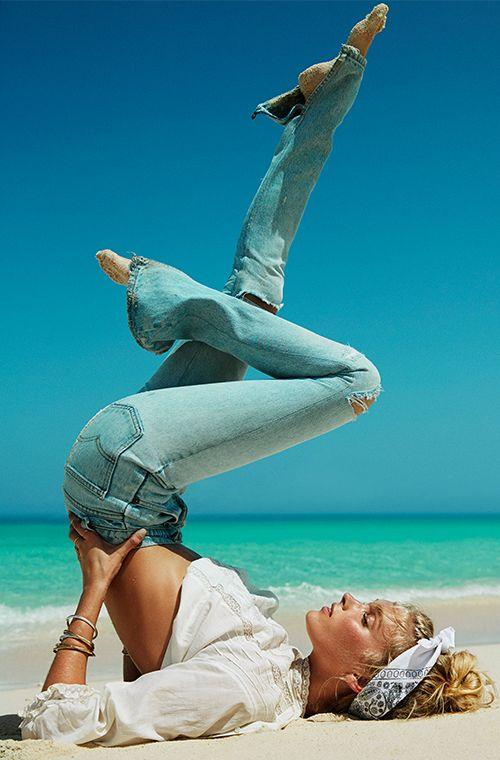 Authentic Vintage Levi Jeans. Denim As Unique As You Are. – RE/DONE