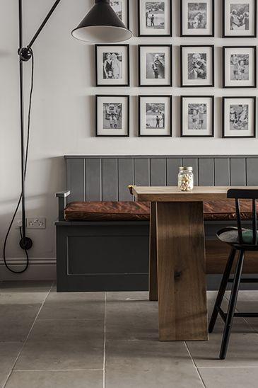 Plain English | Classical Bespoke Kitchen - Greenwich 2