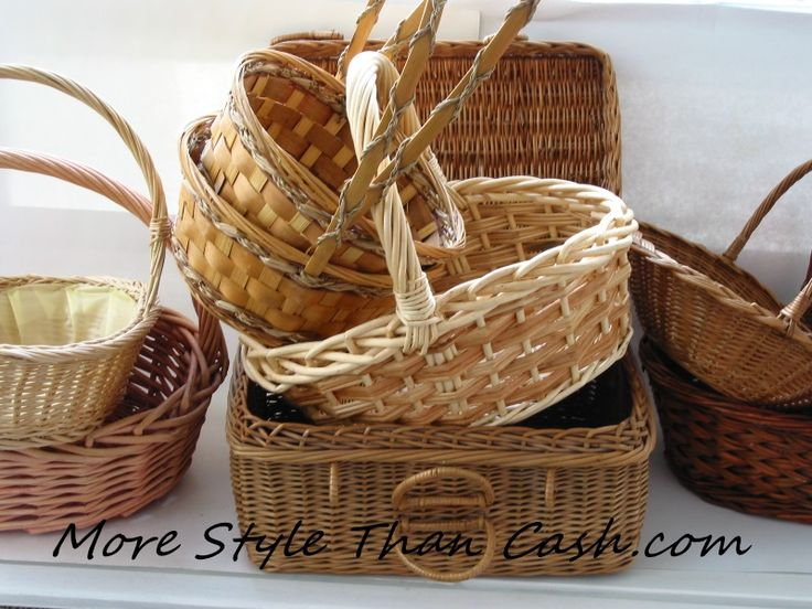Easy DYI Fruit Basket Homemade Gift Idea – Melanie Cooks