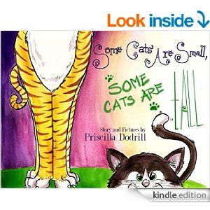 A Fun Childrens Picture Book All About Cats Also Features Activities Connect