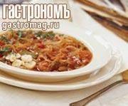 Постные кислые щи  . Пошаговый рецепт с фото, удобный поиск рецептов на Gastronom.ru