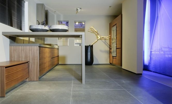 Moderne keukens: greeploos, strak & minimalistisch - Tieleman Keukens