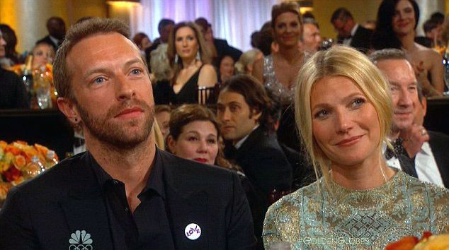 Award-Winning from Gwyneth Paltrow & Chris Martin's Romance Rewind   E! Online