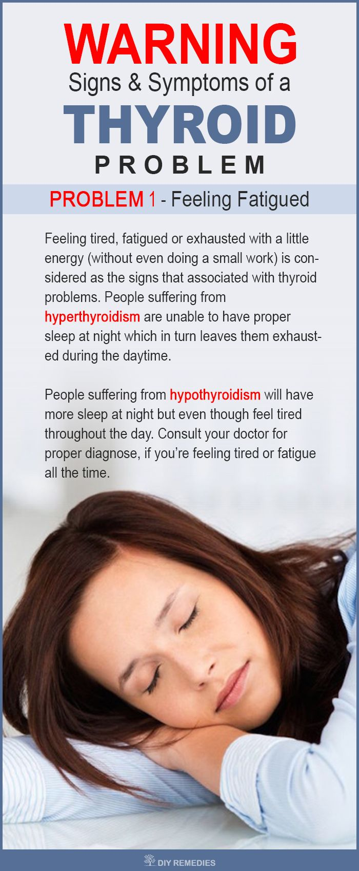 thyroid and relationship problems