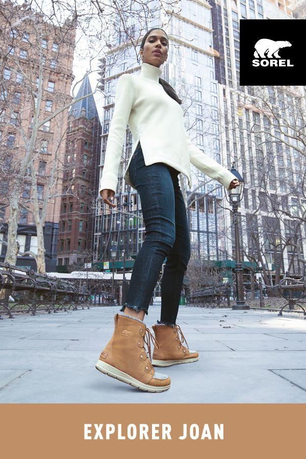 Women's Sorel Explorer™ Joan Boot