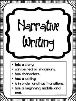 25+ best ideas about Narrative writing on Pinterest | Narrative ...
