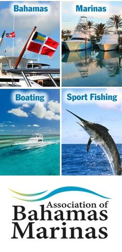 The Voice of Boating in The Bahamas: Association of Bahamas Marinas. Follow us for all the news!