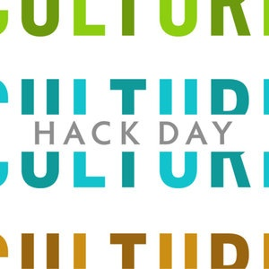 Culture Hack Day