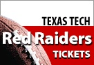 Texas Tech Football Tickets