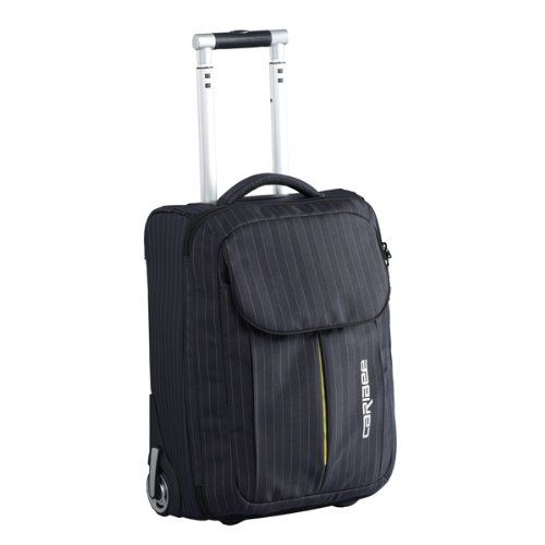 Caribee City Elite Bag Black 19Inch *** Be sure to check out this awesome product.