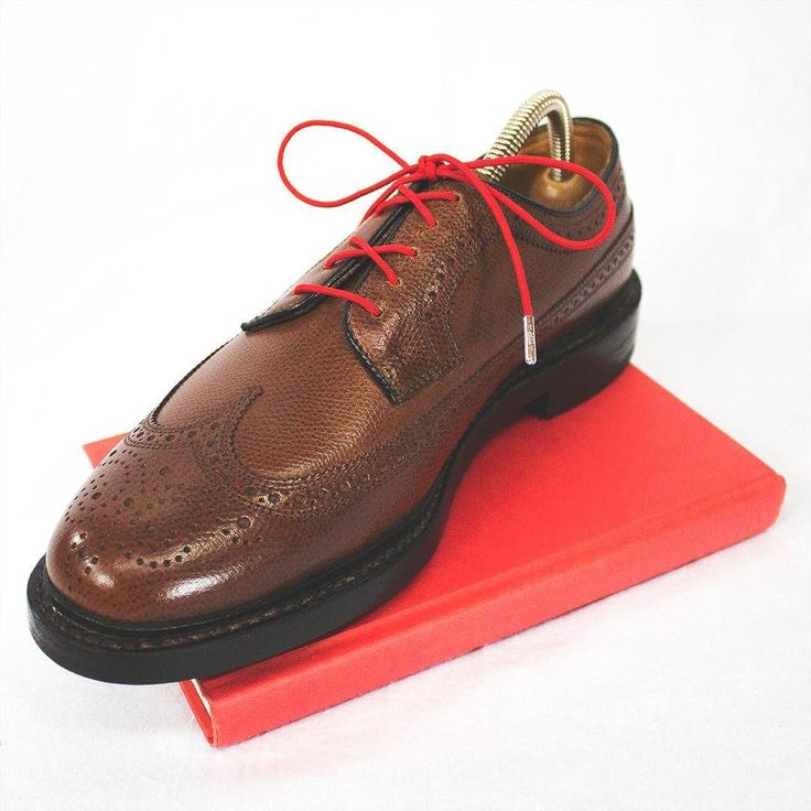 Because brown shoes are boring  #StolenRiches #Since1915