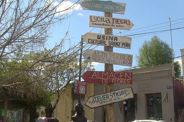 Te invitamos a recorrer esta zona del Gran Buenos Aires y disfrutar de un día al aire libre. ¿Conocés el lugar? ¿Qué te parece?