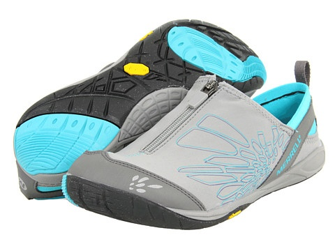 Merrell Barefoot Tempo Glove.  my new shoes. I love them
