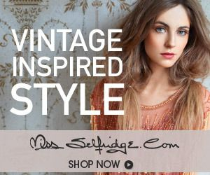 just found this site.. helps me find new clothing stores based on ones I already like/know. love it!