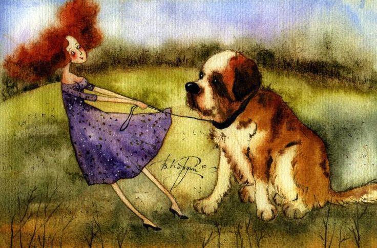 Виктория Кирдий «Про умниц и красавиц» - Ярмарка Мастеров - ручная работа, handmade