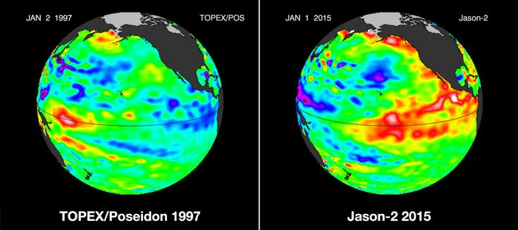 Latest forecast suggests 'Godzilla El Niño' may be coming to California - LA Times