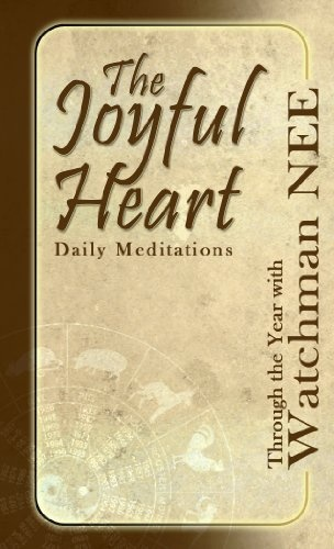 holy spirit and reality watchman nee pdf
