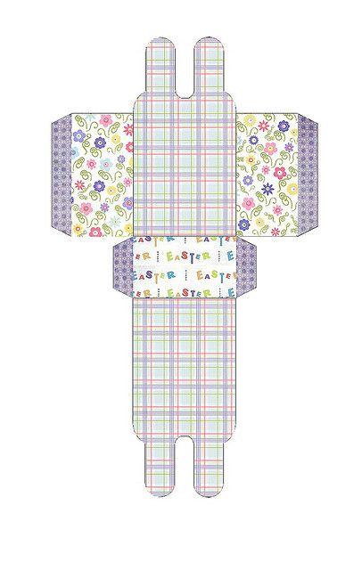 Bag pattern <3